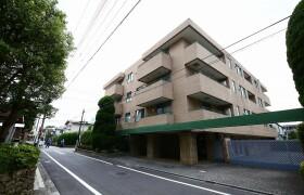 2LDK {building type} in Kamiyoga - Setagaya-ku