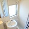 1K Apartment to Rent in Kawasaki-shi Nakahara-ku Bathroom