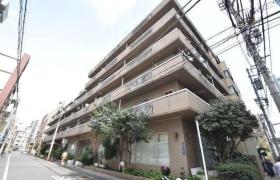 2DK Apartment in Komagata - Taito-ku