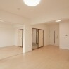 3LDK Apartment to Buy in Osaka-shi Nishiyodogawa-ku Living Room