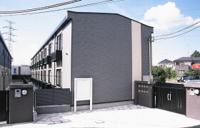 1K Apartment in Yaho - Kunitachi-shi