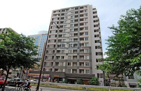 1LDK Apartment in Hiroo - Shibuya-ku