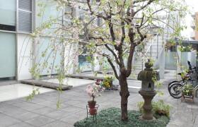 1LDK Mansion in Nijikkimachi - Shinjuku-ku