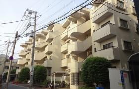 板橋區成増-3DK公寓大廈