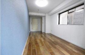 目黒區目黒-1K公寓大廈