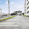 2K Apartment to Rent in Uozu-shi Exterior