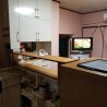 Shared Guesthouse to Rent in Kyoto-shi Ukyo-ku Kitchen