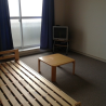 1K Apartment to Rent in Chikushino-shi Interior