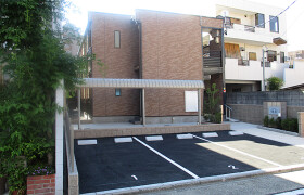 1K Apartment in Toyomaecho - Nagoya-shi Higashi-ku