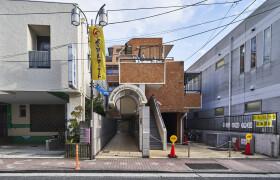 横濱市保土ケ谷區和田-1K{building type}