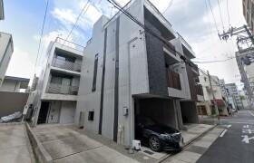 名古屋市東區徳川-4LDK獨棟住宅