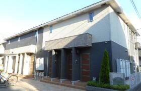 1K Apartment in Nukuiminamicho - Koganei-shi