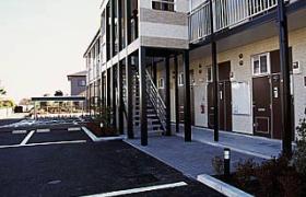 日野市 東平山 1K アパート