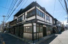 京都市下京区 永養寺町 4K {building type}