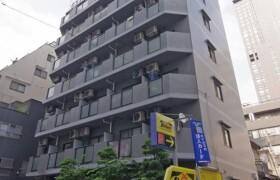 港区 芝(1〜3丁目) 1K {building type}