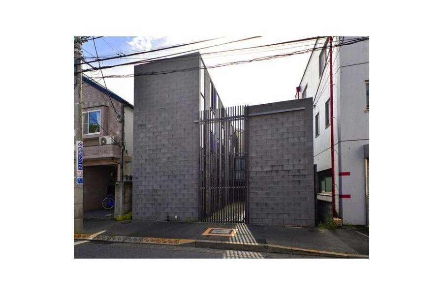 1DK Terrace house to Rent in Setagaya-ku Interior