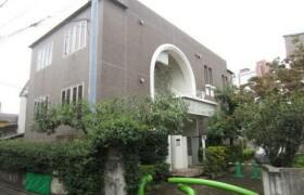 世田谷区太子堂-1DK公寓大厦