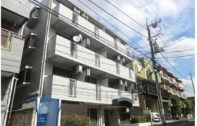 1K Apartment in Shinjonakacho - Kawasaki-shi Nakahara-ku