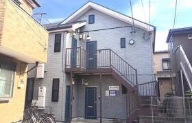 横浜市港北区綱島西-楼房(整栋){building type}