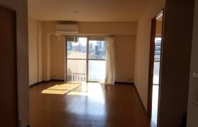 渋谷区 笹塚 2LDK アパート