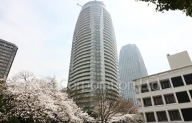3LDK Mansion in Atago - Minato-ku