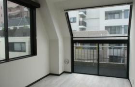 2LDK Apartment in Ryusen - Taito-ku