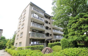 横浜市都筑区荏田東-4LDK公寓大厦