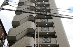 大阪市東成區東小橋-1K公寓大廈
