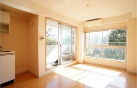 涩谷区幡ヶ谷-1R公寓大厦