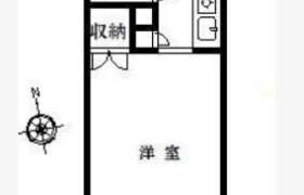 名古屋市昭和区 出口町 1R マンション