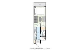 1K Mansion in Maebara nishi - Funabashi-shi