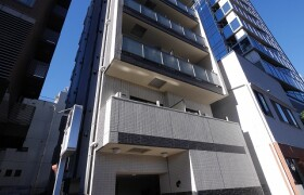 1K Apartment in Nihombashihamacho - Chuo-ku