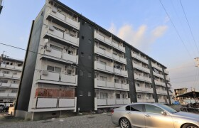 豊田市田中町-2K公寓大廈