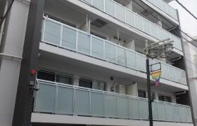 中野区 南台 1K マンション