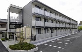 1K Mansion in Asakura tei - Kochi-shi