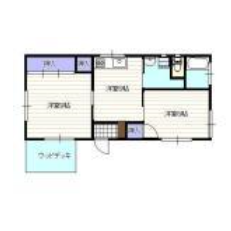 Whole Building {building type} in Kazu - Kashima-shi Floorplan
