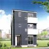 3LDK House to Buy in Edogawa-ku Exterior