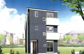 江戸川区 北小岩 3LDK {building type}