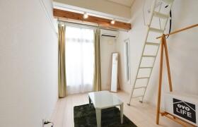1R Apartment in Kamezumicho - Yokohama-shi Kanagawa-ku