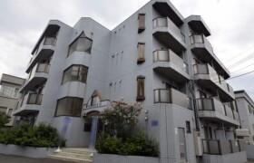 1R Apartment in Kita30-jonishi - Sapporo-shi Kita-ku