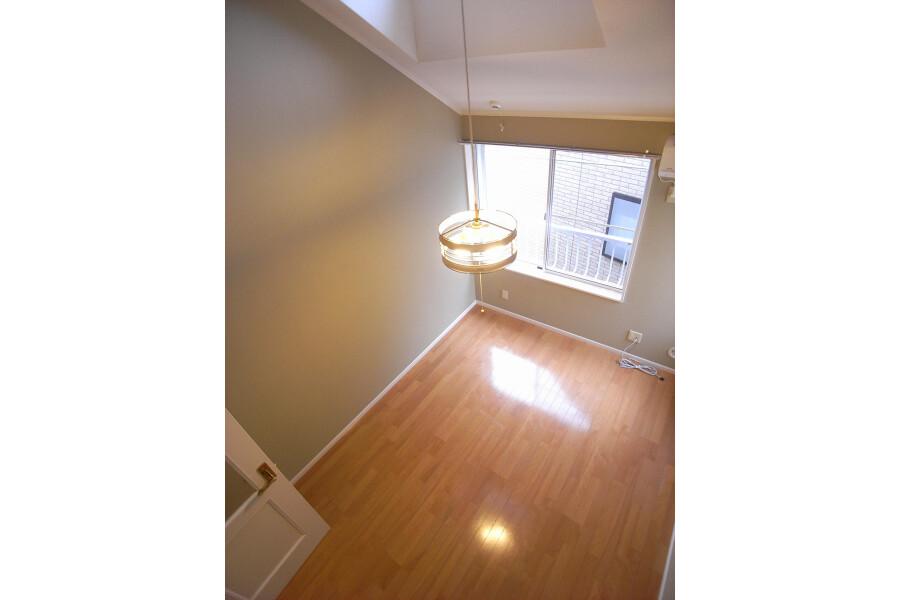 1K Apartment to Rent in Sagamihara-shi Minami-ku Living Room