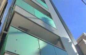 1K Apartment in Matsugaya - Taito-ku