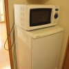 1K Apartment to Rent in Fuchu-shi Equipment