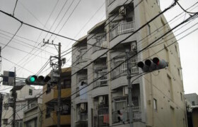 1R Mansion in Kamitakada - Nakano-ku