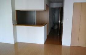 1K Apartment in Azabujuban - Minato-ku