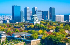 Whole Building {building type} in Tanimachi(1-chome-5-chome) - Osaka-shi Chuo-ku