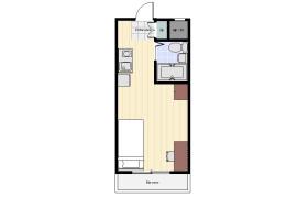 世田谷區東玉川-1R公寓大廈