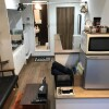 1R Apartment to Rent in Shinagawa-ku Kitchen