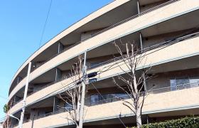 澀谷區鉢山町-1LDK公寓大廈