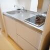 1K Apartment to Rent in Kawasaki-shi Miyamae-ku Kitchen